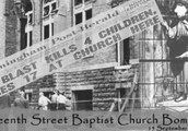 16th Street Church Bombing