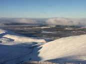 Cairngorms Outing