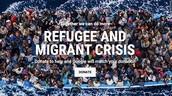 The European Refugee Crisis