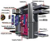 Caracteristicas del CPU