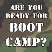 S.T.A.R. Boot Camp !