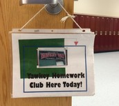 After School Help and Homework Club