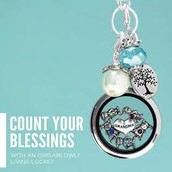 Let me Help You Create a Living Locket