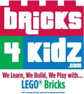 BRICKS 4 KIDZ CAMPS DURING SPRING BREAK