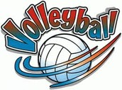 7th GRADE VOLLEYBALL TOURNAMENT - October 19th - 21st