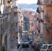 Rua de S. Marçal