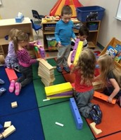Cooperative Building in Kindergarten