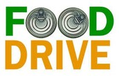 Brighten the Holidays Food Drive