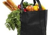 Seporate foods when shopping