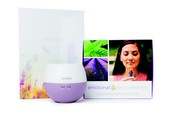 Emotional Aromatherapy Diffused $195.00 Save $46.00 off Retail