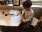 Writing... Everyday at FSMA