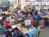 Las TIC forman parte de nuestro día a día