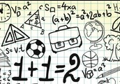 Math 8, Algebra, and Math Rocks