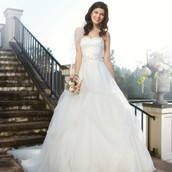 Wedding Dress Cleaning And Preservation Albuquerque