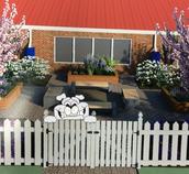 Bullock Garden Updates