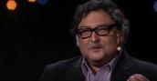 The Future of Learning: Sugata Mitra
