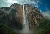 The Angel Falls
