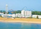 Cedar Point Resort