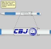 CBJ Pen