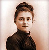 St Therese at 15