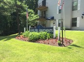 Visit Laurel Hill Apartments