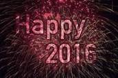 Nieuwjaars aanbieding
