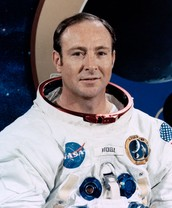 """We all know that UFO's are real.All we need to ask is where do they come from,and what do they want.""Edgar mitchell"