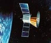 COBE - Cosmic Background Explorer