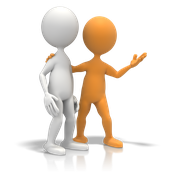 5. Look for support and guidance of mentors