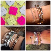 Create an Arm Party