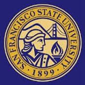 #1 San Francisco State University
