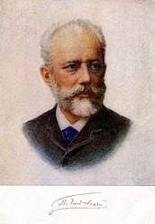 Tchaikovsky's Life