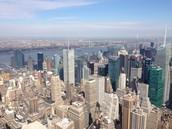 La ciudad de New York