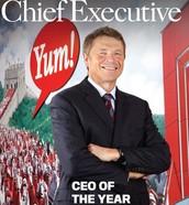 #2 Chief Executive