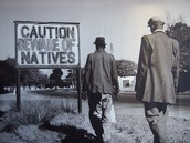 """Beware of Natives"""