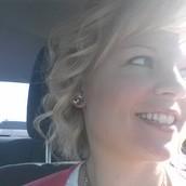 Lisa Ortlieb, Associate Director