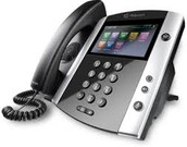 Polycom Executive Phones available
