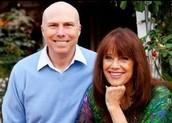 Chris Attwood y Janet Bray Attwood