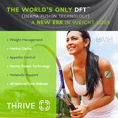 Step #3 - Thrive DFT