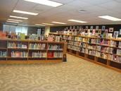 Union Chapel Media Center