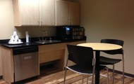 Kitchen available!