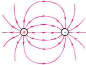 What is Electrostatic forces and fields?