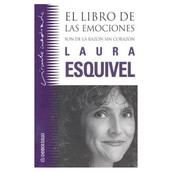 El libro de las emociones.