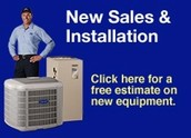 New Sales & Installation