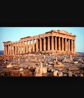 Athenian Building