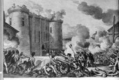 Battle of Bastille