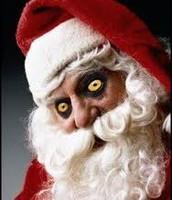 Help Find Santa