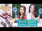 EASY BAKE WITH MO!!!!