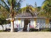 Kamalame Cay Resort (5-star)
