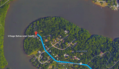 How to get to our facility from Concord,NC